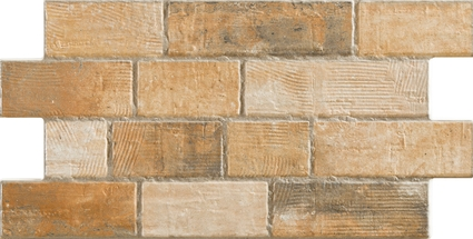 Керамогранит Argenta Creek Brick 33×66