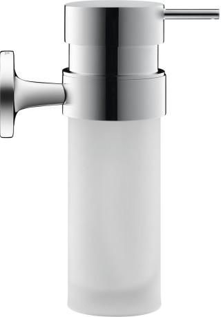 Дозатор для мила Duravit Starck T 99351000
