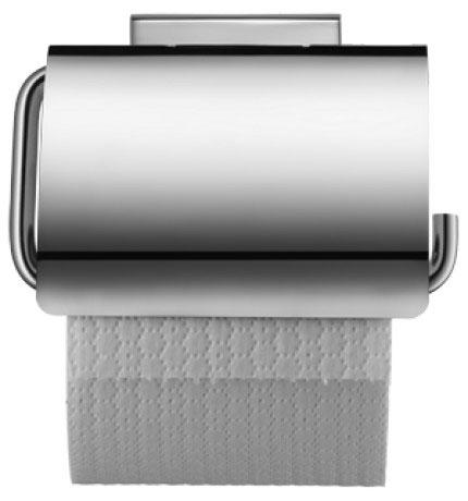 Тримач для туалетного паперу Duravit Karree 99551000