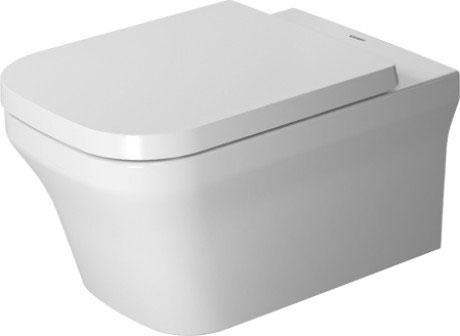 Унітаз підвісний Duravit Rimless P3 Comforts 2561090000