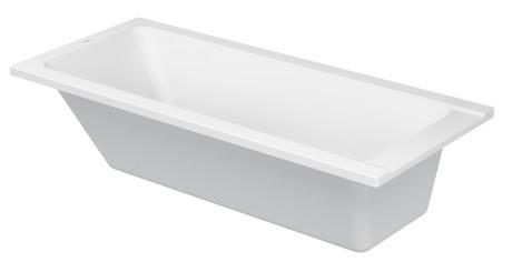 Ванна прямокутний варіант Duravit D-Code 700100000000000