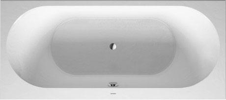 Ванна прямокутний варіант Duravit Darling New 700244000000000