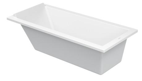 Ванна прямокутний варіант Duravit Starck 700335000000000