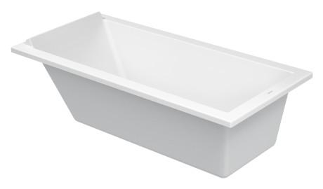 Ванна прямокутний варіант Duravit Starck 700336000000000