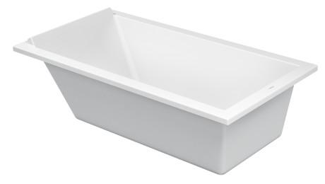 Ванна прямокутний варіант Duravit Starck 700337000000000