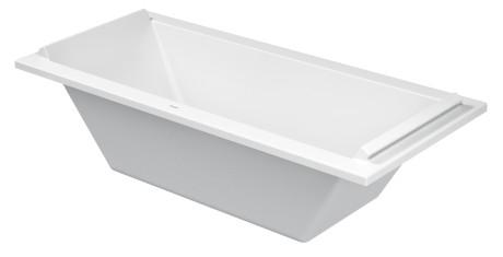Ванна прямокутний варіант Duravit Starck 700338000000000