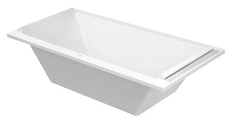 Ванна прямокутний варіант Duravit Starck 700339000000000