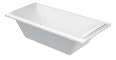 Ванна прямокутний варіант Duravit Starck 700340000000000