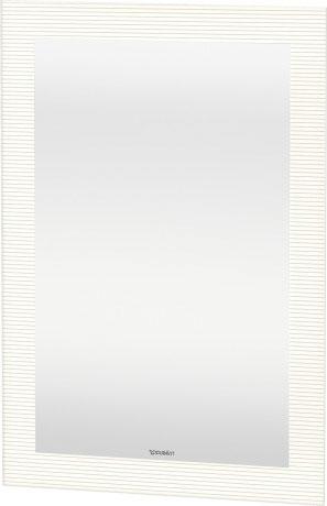 Дзеркало з підсвічуванням Duravit Cape Cod CC964100000