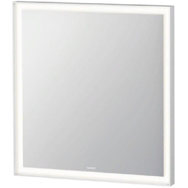 Дзеркало з підсвічуванням Duravit L-Cube LC738000000