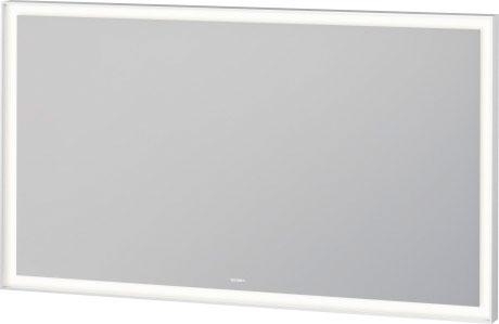 Дзеркало з підсвічуванням Duravit L-Cube LC738300000
