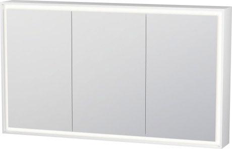 Дзеркальна шафа Duravit L-Cube LC755200000
