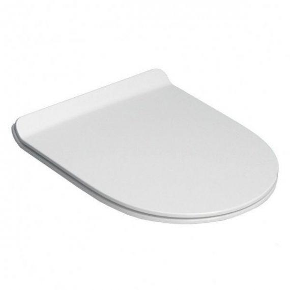 Сидіння Flaminia APP з кришкою для унітазу Soft Close QKCW05Latte