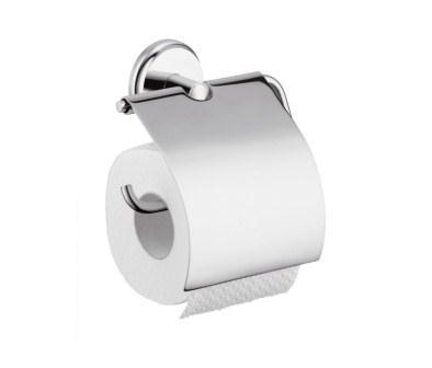 Держатель для туалетной бумаги HANSGROHE Logis (40523000)