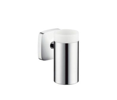 Стакан для ванной HANSGROHE PuraVida (41504000)