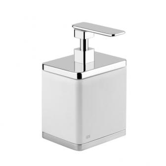 Дозатор для жидкого мыла GESSI ISPA (41637-031)