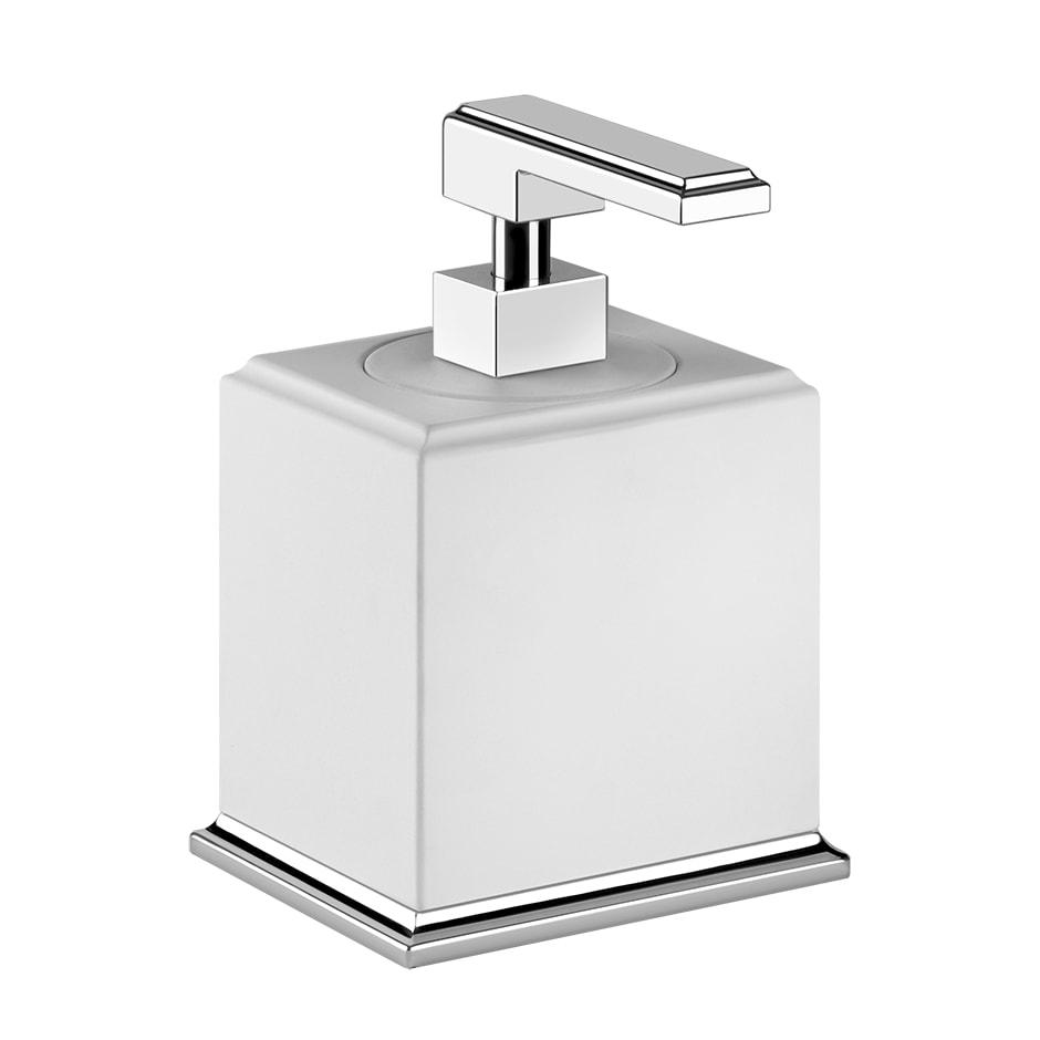 Дозатор для жидкого мыла GESSI ELEGANZA (46437-031)