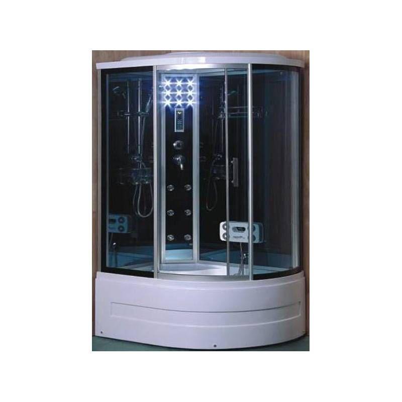 Гидромассажный бокс Atlantis AKL 1315 GR R