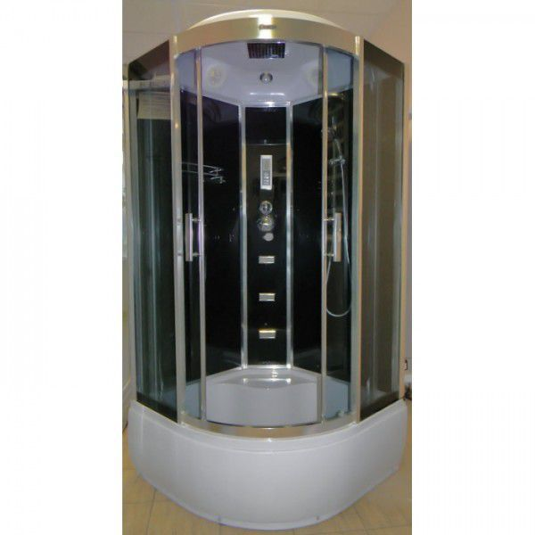 Гидромассажный бокс Atlantis AKL 1325P (XL) 80x80x215