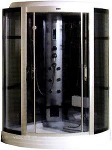 Душевой бокс Atlantis AKL903 (GR)