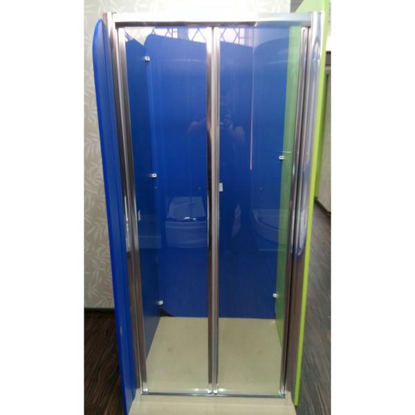 Душевая дверь ZDM-90-2 90х190