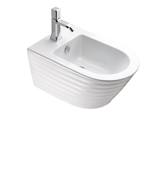 Биде Catalano CLASSY 35×55 белое 1BS55ZE00
