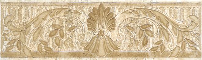 Бордюр Kerama Marazzi Скульптура 20×5,7