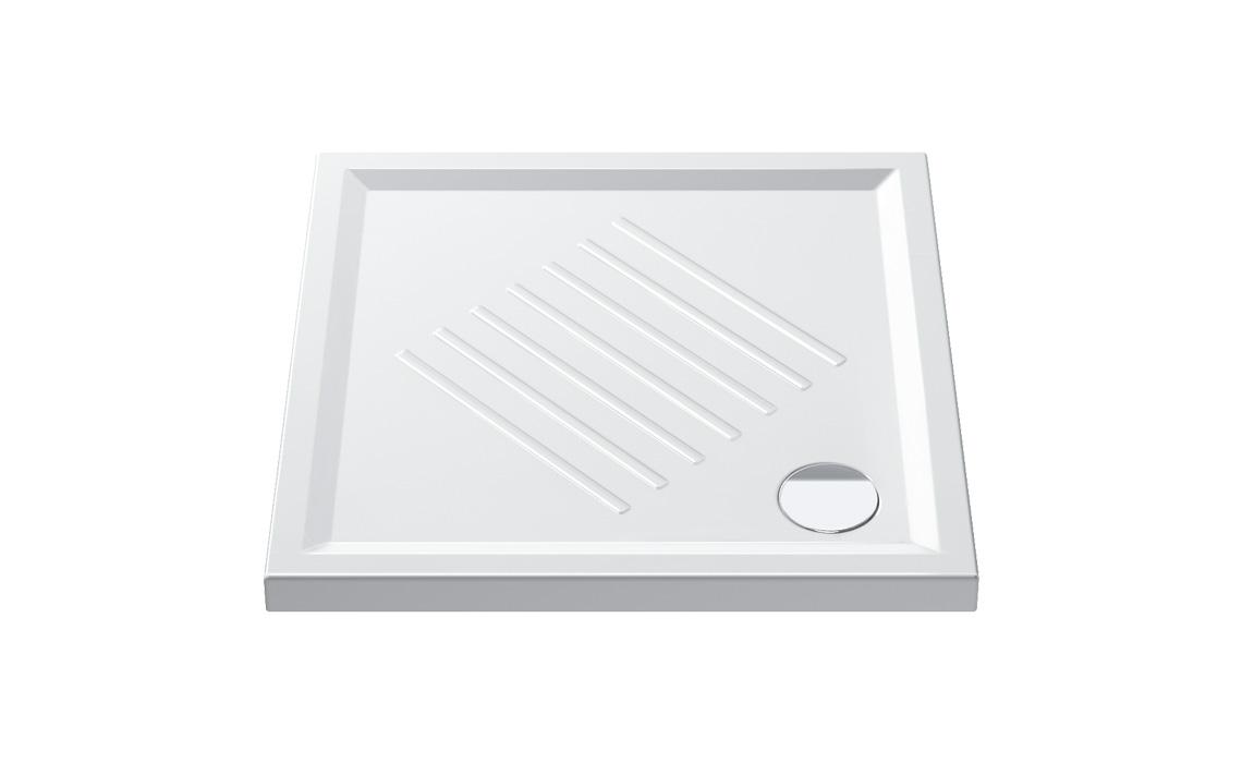 Поддон Catalano VERSO 90х90 квадратный белый 19090H600