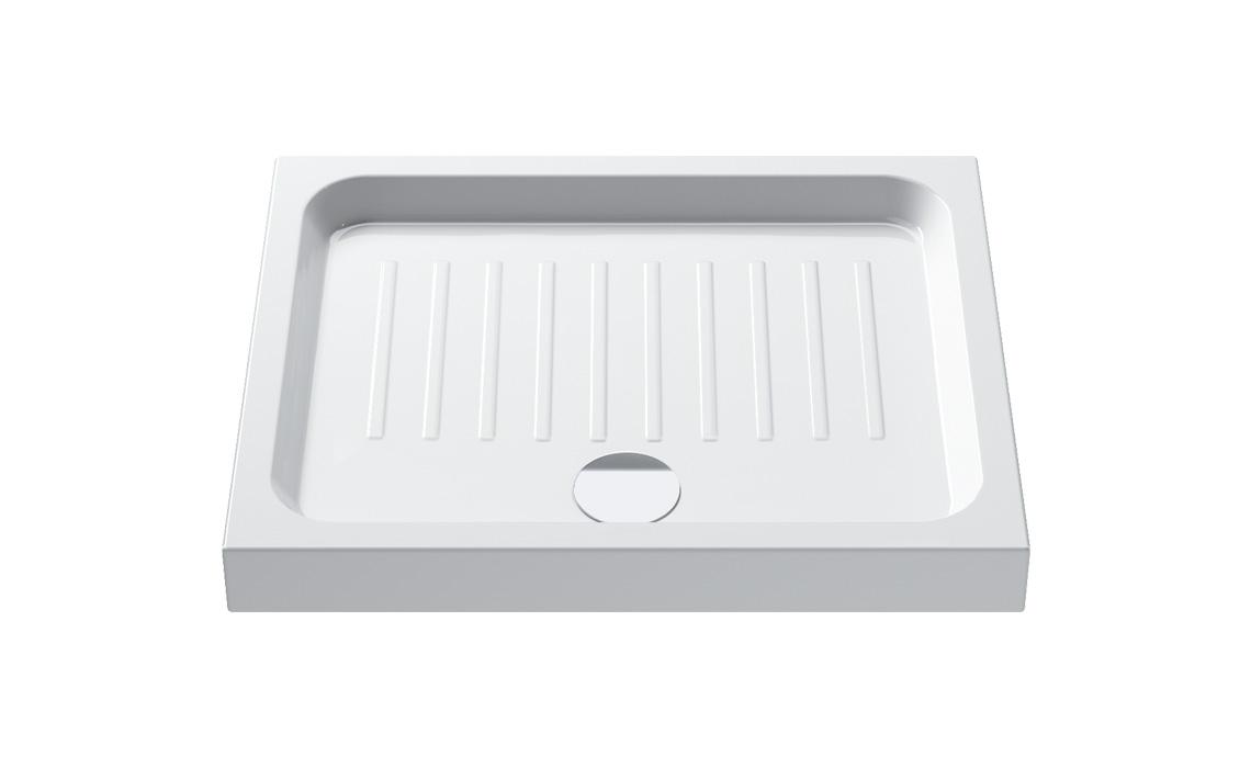 Поддон Catalano BASE прямоугольный 100×80 белый 18010000