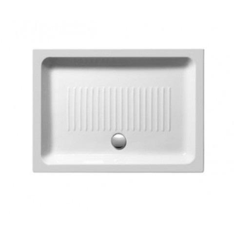 Поддон Catalano BASE прямоугольный 120×80 белый 18012000