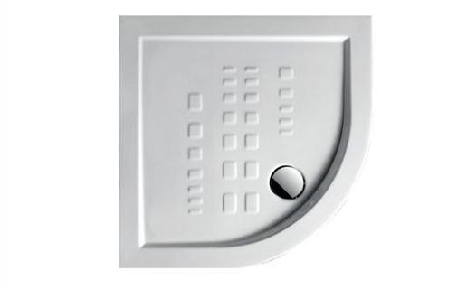 Поддон керамический 100×100 Artceram