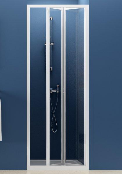 Двери для душевой кабины Ravak SDZ 2-70 pearl, полистирол