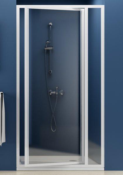 Двері для душової кабіни Ravak SDOP-80 grape, скло