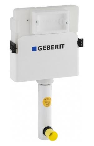 Смывной бачок скрытый Geberit для смывных клавиш Delta UP182 (109.100.00.1)