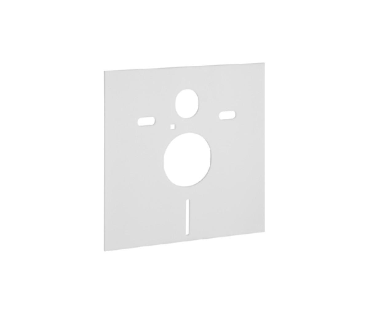 Звукоизолирующая прокладка GEBERIT Duofix (156.050.00.1)