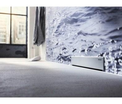 Декоративна накладка Geberit для душового елемента, комплект, пластик / хром глянсовий (154.335.21.1)