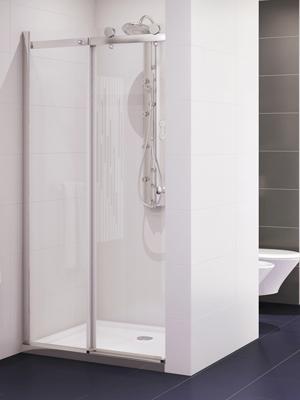 Душові двері New Trendy Diora 100х190 EXK-1025