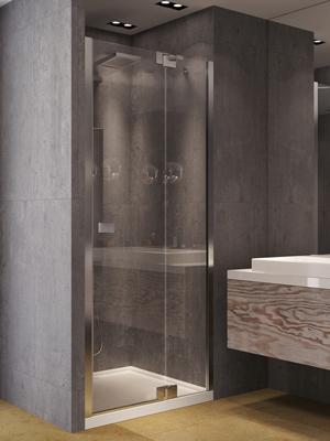 Душевая дверь New Trendy Kamea 100х200 EXK-1031