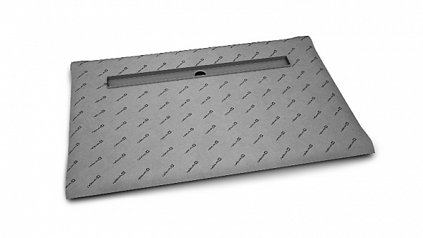 Душевая плита Radaway 890 х 790 (5DLA0908)