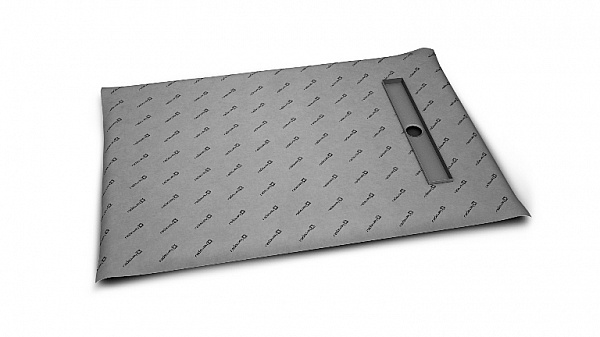 Душова плита Radaway 890 х 790 (5DLB0908)