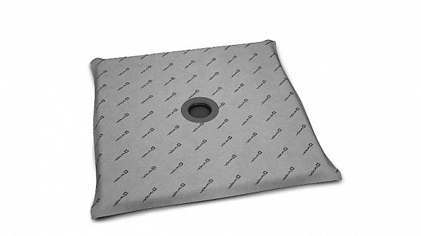 Душова плита Radaway 790 x 790 (5CK0808)