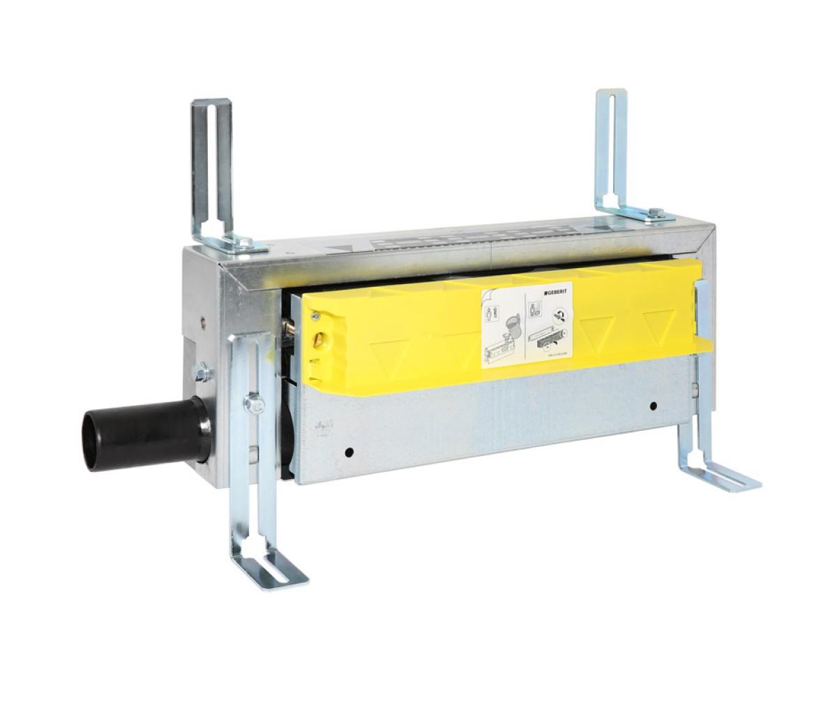Монтажный элемент Geberit Kombifix для душевой системы, выпуск D50 мм(457.534.00.1)