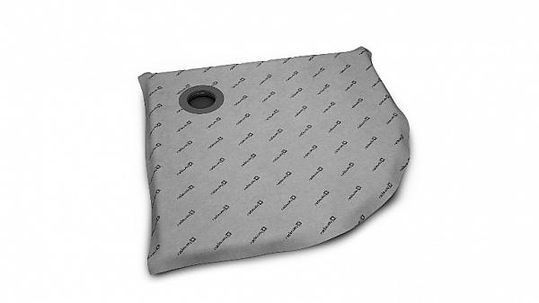 Душова плита Radaway 890 x 890 (5AK0909)