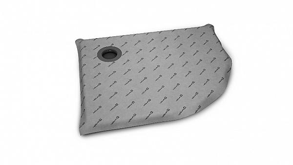 Душевая плита Radaway 990 x 790 R (5EK1008R)
