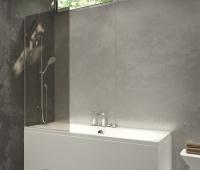 Штора для ванны Liberta CAPRI