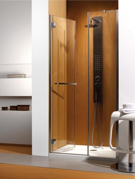 Душевые двери Radaway Carena DWJ 110 левые (34333-01-01NL)