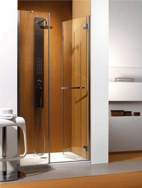 Душевые двери Radaway Carena DWJ 110 правые (34333-01-01NR)
