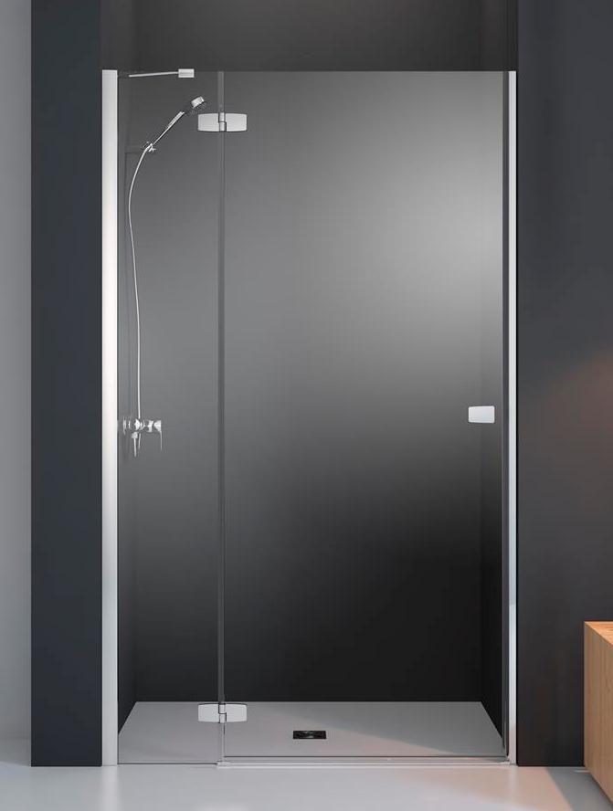 Душевые двери Radaway Fuenta NEW DWJ 110 правые (384015-01-01R)