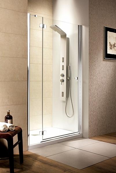 Душевые двери Radaway Fuenta DWJ 110 левые (381015-01NL)