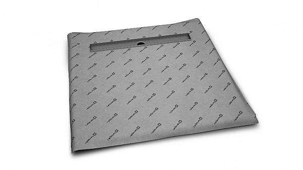 Душевая плита Radaway 1090 x 1090 (5CL1111)